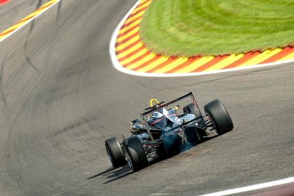 FIA overhauls European Formula 3 engine penalty system