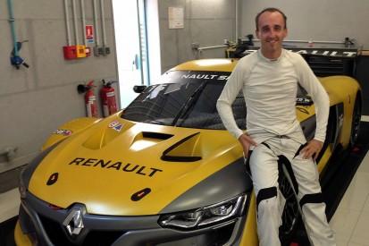 Ex-F1 driver Kubica to make Renault Sport Trophy debut at Spa