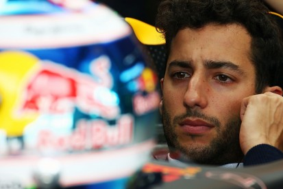 Why Daniel Ricciardo is right to target Mercedes for F1 Singapore GP