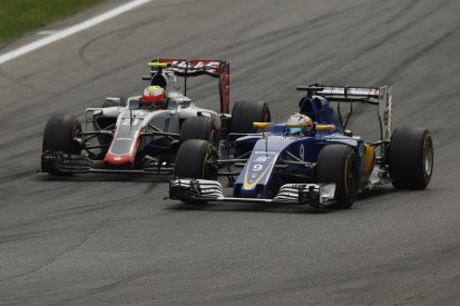 Sauber F1 team signs ex-Haas and Ferrari race strategist