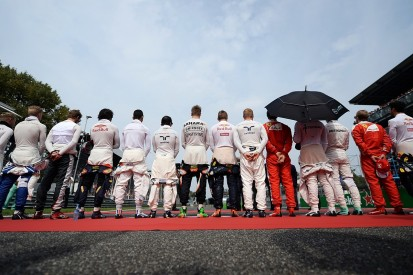 Analysis: Why F1 is in its biggest generational shift in a decade