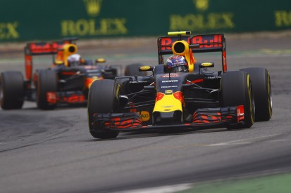 Red Bull's focus now entirely on 2017 Formula 1 car