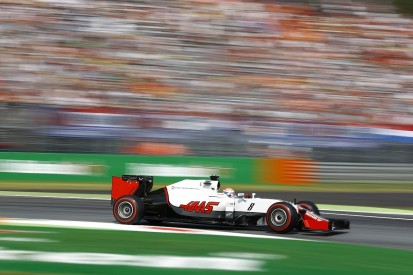 Haas F1 team to introduce upgrade package in Singapore GP