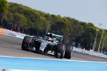 Pirelli wants Mercedes' Hamilton and Rosberg for 2017 F1 tyre tests