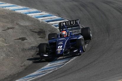 Ed Jones wins 2016 Indy Lights title in season finale