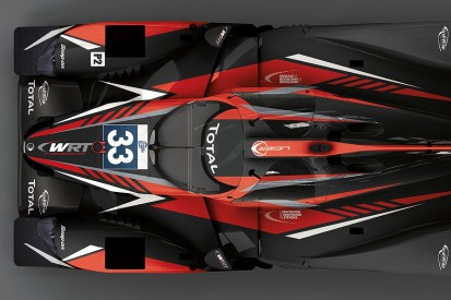 Audi GT outfit WRT to make LMP2 debut with ex-F1 driver Stevens