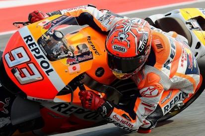 Marc Marquez: Traffic hurt MotoGP qualifying run at Misano