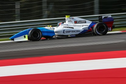 Red Bull Ring FV8 3.5: Isaakyan beats Deletraz to take maiden pole