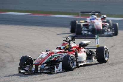 Nurburgring F3: Williams F1 junior Stroll leads Prema 1-2 in opener