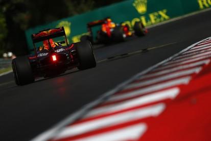 F1 2017: Red Bull's input key on designs, Williams's Symonds says