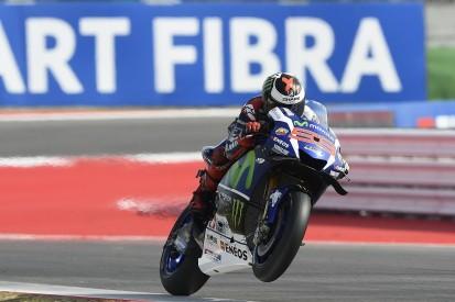 MotoGP Misano: Jorge Lorenzo takes first pole since May