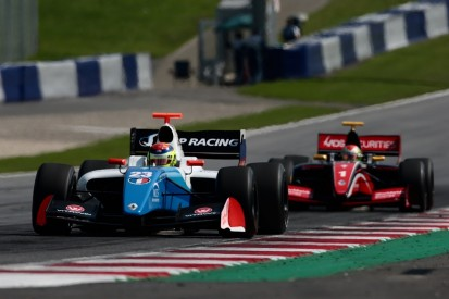 Red Bull Ring FV8 3.5: Vaxiviere defeats Deletraz in race one