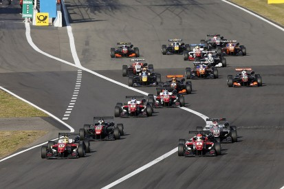 Nurburgring F3: Williams F1's Lance Stroll wins again in race two