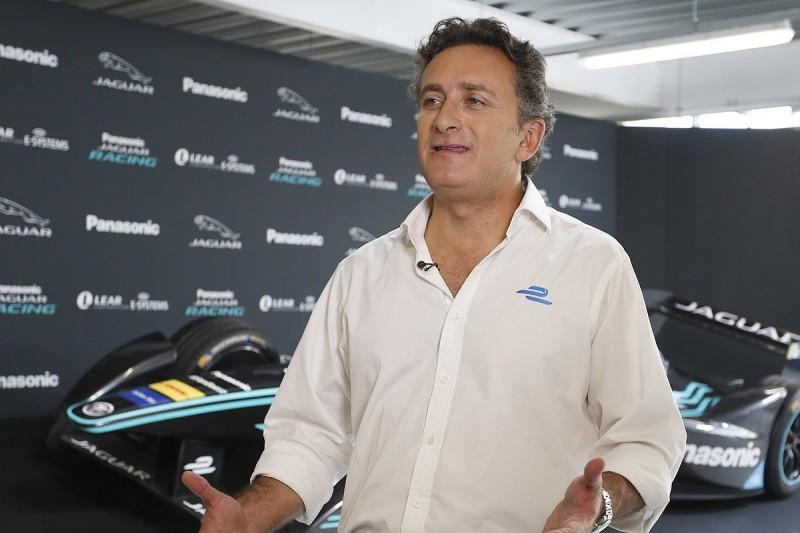 Liberty F1 takeover good for Formula E - Alejandro Agag