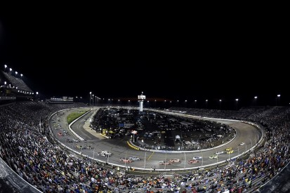 NASCAR Sprint Cup Chase: Who can and can't make it at Richmond