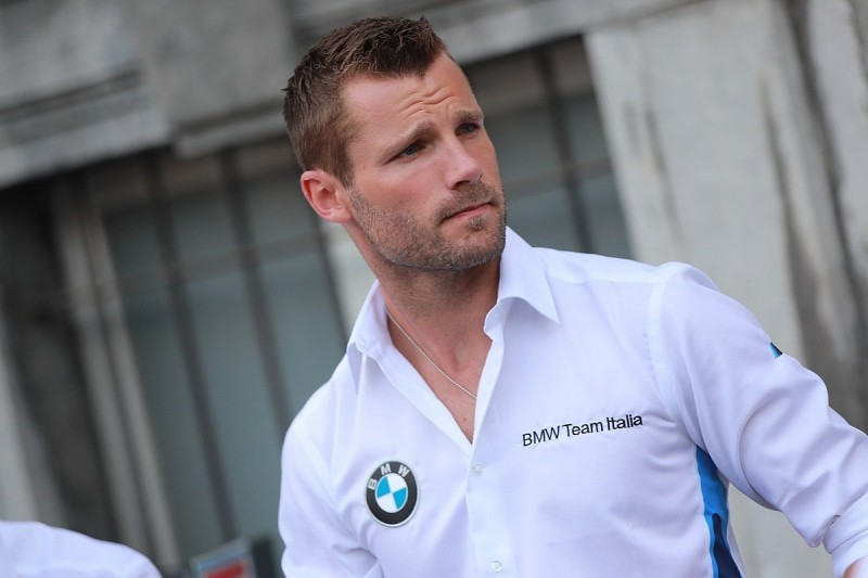 Martin Tomczyk to leave DTM after 2016 to focus on GT racing
