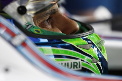 Felipe Massa says he nearly retired from F1 after his Ferrari stint