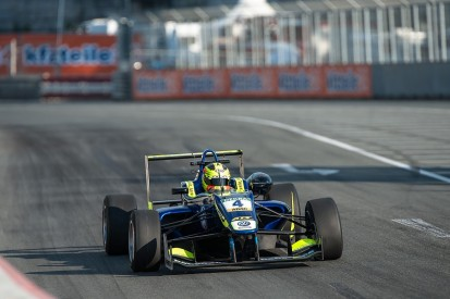 Carlin forced out of European Formula 3 for next two rounds