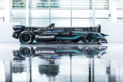 Jaguar reveals line-up for first Formula E campaign