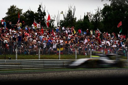 Formula 1 will grow again with Liberty - Force India's Bob Fernley