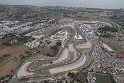 Misano gets MotoGP contract extension to host San Marino Grand Prix
