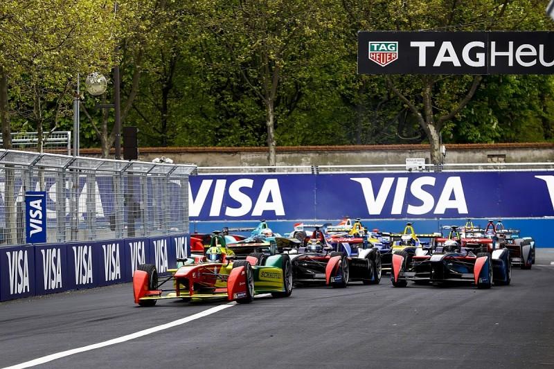Formula E cannot avoid 2017 World Endurance Championship clash