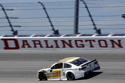 NASCAR Sprint Cup Chase: Newman's hopes hit by points penalty