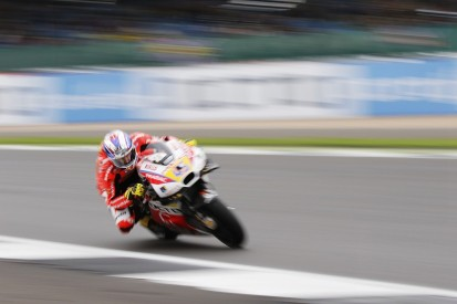 MotoGP riders want Silverstone resurfaced after British GP troubles