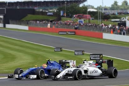 Felipe Nasr: September decisive for 2017 Williams or Sauber choice
