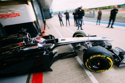 McLaren Autosport BRDC Award revamp includes F1 simulator deal