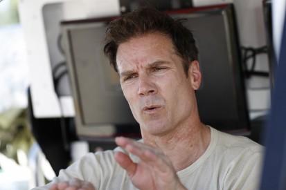 Sportscar stalwart Johnny Mowlem to retire from professional racing