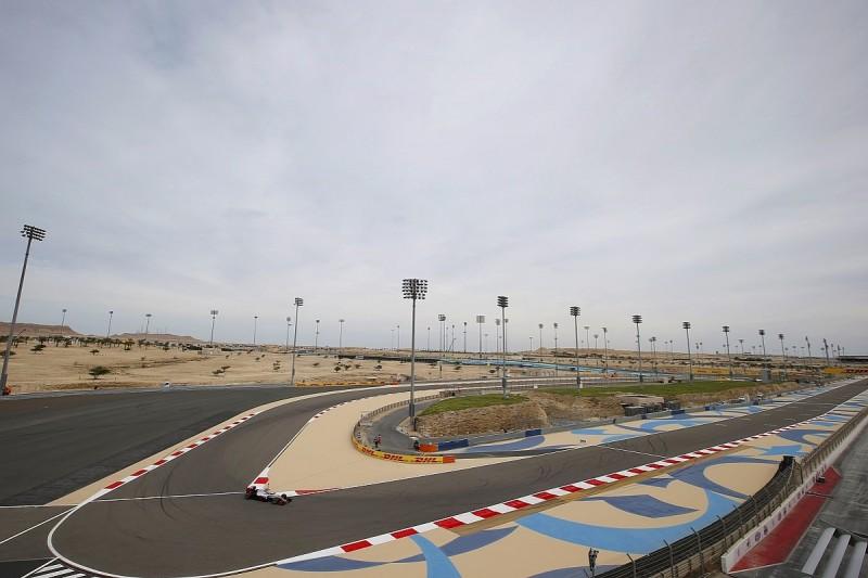 F1 testing 2017: Fresh push for Bahrain to host pre-season running