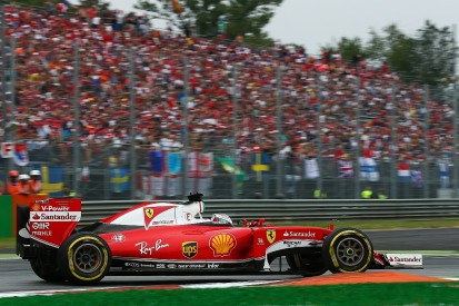 Ferrari Formula 1 team's new tech line-up is working - Arrivabene