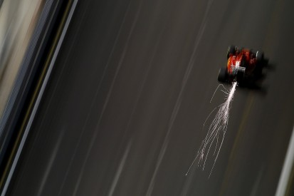 Singapore GP: Ferrari goes aggressive with F1 tyre selection