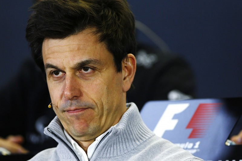 F1 could learn from 'American way' with new owners - Toto Wolff