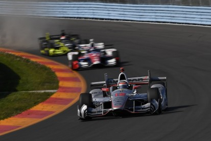 Power suffers concussion-like symptoms after Watkins Glen crash