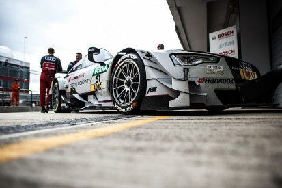 Audi believes it has fix for 'catastrophic' Moscow Raceway DTM form
