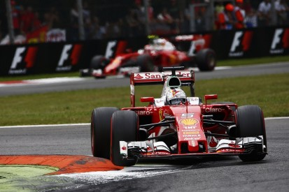 Ferrari laughs at Italian Grand Prix strategy criticism