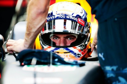 Max Verstappen risks getting 'a bad name' – FIA's Charlie Whiting