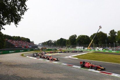 Monza GP2: Norman Nato claims first win since Barcelona opener