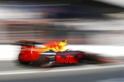 Verstappen and Ricciardo admit Red Bull on back foot at Italian GP