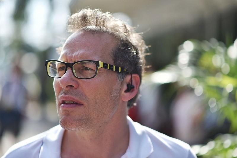 Max Verstappen row 'ridiculous' says Jacques Villeneuve