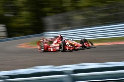 Watkins Glen IndyCar: Scott Dixon stays on top in Friday practice