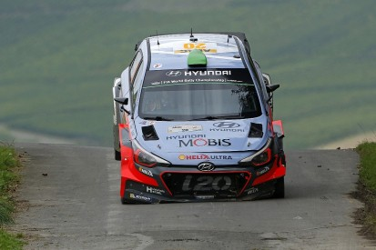 Rally China cancellation 'derailed' 2017 WRC calendar plans
