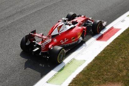 Ferrari F1 drivers encouraged by engine upgrade for Italian GP