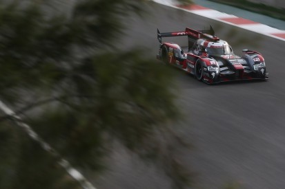 Audi dominates first WEC free practice session in Mexico City