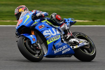 Silverstone MotoGP: Vinales tops FP1, Marquez recovers from crash