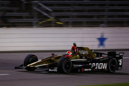 James Hinchcliffe's car fails IndyCar post-race checks for Texas