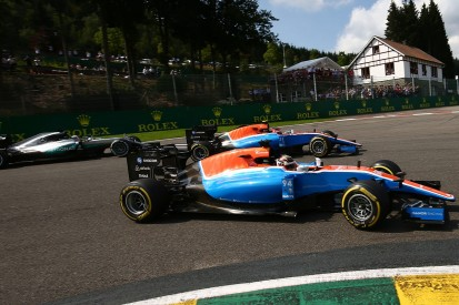 Mercedes could expand F1 partnership with Manor in future