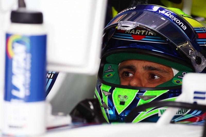 Felipe Massa to retire from Formula 1 at end of 2016 season